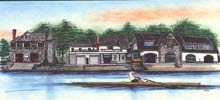 Boathouse Row 2