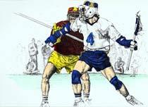 WVU Lacrosse