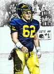 Bill Legg WVU lineman